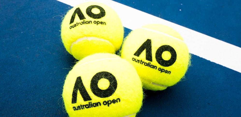 Australian Open 2 day Tennis – Thursday 17 January 2019 to Friday 18 January 2019