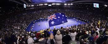Australian Open 2018 – Two Day Tennis Tour – 18 & 19 JANUARY 2018