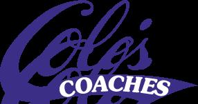 Coles Coaches