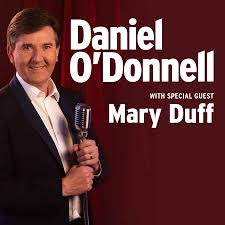 Daniel O'Donnell – 25 FEBRUARY 2019