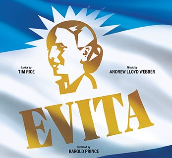 Evita – The Musical – 19 DECEMBER 2018 – SOLD OUT