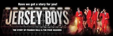 Jersey Boys – The Musical – 6 MARCH 2019